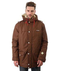 Truespin   Куртка Парка Fishtail Dark