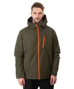 Quiksilver   Mission Plus Forest Night
