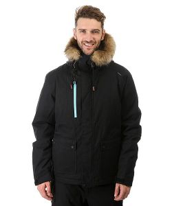 Quiksilver | Куртка Selector Plus