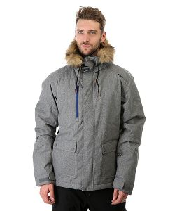 Quiksilver | Куртка Selector Plus Quiet Shade