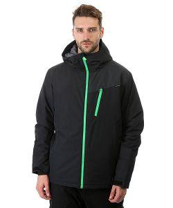 Quiksilver | Куртка Mission Plus