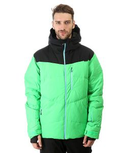 Quiksilver | Куртка Ultimate Andean Toucan
