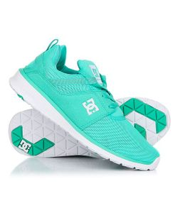 Dcshoes | Кроссовки Dc Heathrow Turquoise/
