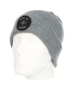 Quiksilver | Шапка Tr Beanie Light Heather