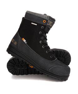 Dcshoes | Ботинки Высокие Dc Travis Battleship/Bla