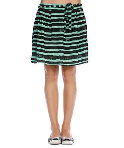 Nikita | Юбка Женская Esok Skirt Deep Mint