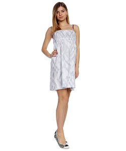 Nikita | Платье Женское Colt White