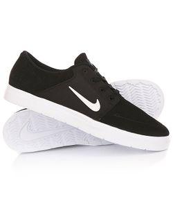 Nike | Кеды Кроссовки Низкие Sb Portmore Vapor