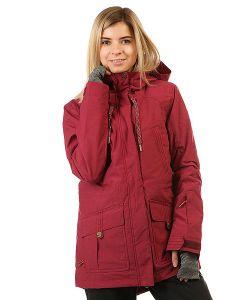 Roxy | Куртка Женская Tribe Rhododendron
