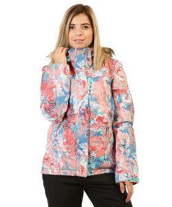 Roxy | Куртка Jet Ski Undersea Camellia