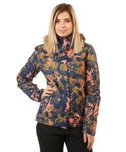 Roxy | Куртка Jet Ski Amazone Flowers