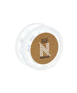 Nomad | Гриндер Gringer Split Clear