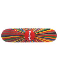 Almost | Дека Для Скейтборда Для Скейтборда S5 Color Wheel 31.6