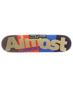 Almost | Дека Для Скейтборда Для Скейтборда S5 Daewon C-Block R7 /