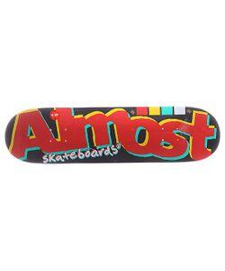 Almost | Дека Для Скейтборда Для Скейтборда S5 Off Register 31.5