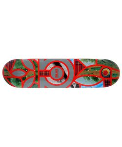 Habitat | Дека Для Скейтборда Для Скейтборда S5 Silas Melange 32 X