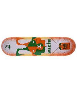 Habitat | Дека Для Скейтборда Для Скейтборда S5 Suciu Horned Beast 32