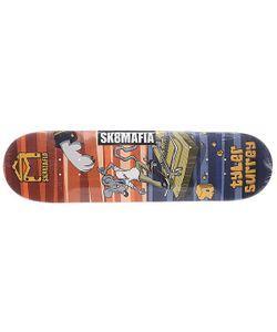 Sk8Mafia   Дека Для Скейтборда Для Скейтборда Surrey Sk8rats 32.12 X