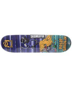 Sk8Mafia   Дека Для Скейтборда Для Скейтборда Smolik Sk8rats 32 X