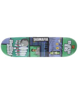 Sk8Mafia   Дека Для Скейтборда Для Скейтборда Palmore Gamer 32.38 X