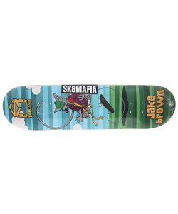 Sk8Mafia   Дека Для Скейтборда Для Скейтборда Sk8rats 32.12 X 8.25