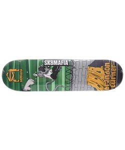 Sk8Mafia   Дека Для Скейтборда Для Скейтборда Turner Sk8rats 32.12 X