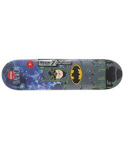 Almost | Дека Для Скейтборда Для Скейтборда Batman R7 Tie Dye 28