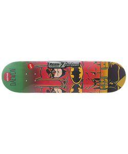 Almost | Дека Для Скейтборда Для Скейтборда Batman Fade R7 Daewon 31.1