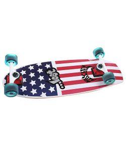 Lost | Скейт Круизер Patriot Ii 9.5 X 30 76.2 См