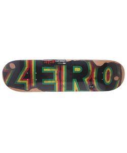 Zero | Дека Для Скейтборда Для Скейтборда Burning Bold R7 Sandoval 31.7