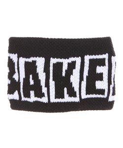 Baker   Напульсники Brand Logo
