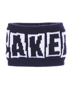 Baker | Напульсники Brand Logo Navy