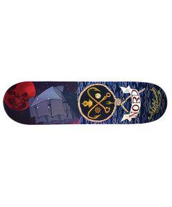 Nord | Дека Для Скейтборда Для Скейтборда Skateboards Море 33.25 X