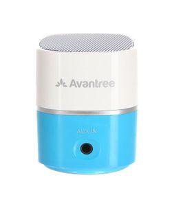 Avantree | Колонка Портативная Bluetooth Pluto Mnsp-Tr402-Wbu