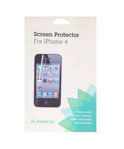 Avantree | Пленка Для Защиты Экрана Iphone 4 Clear