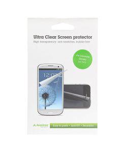 Avantree | Пленка Для Защиты Экрана Sumsung Galaxy S3 I9300 Clear