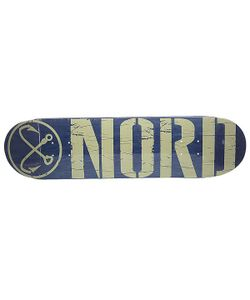 Nord | Дека Для Скейтборда Для Скейтборда Logo 31.75 X 8