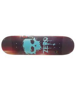 Zero | Дека Для Скейтборда Для Скейтборда S6 R7 Blood Skull 32.3