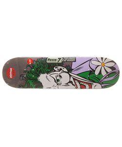 Almost | Дека Для Скейтборда Для Скейтборда S6 R7 Daewon Joker Split