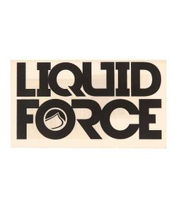 Liquid Force | Наклейки Decal Stacked Devil Assorted
