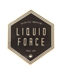 Liquid Force | Наклейки Diamondz