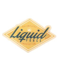 Liquid Force | Наклейки Relentless Stickr Assorted