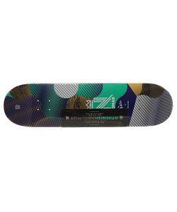 Nomad | Дека Для Скейтборда Для Скейтборда Resilio Deck 32