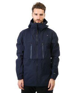 Quiksilver | Куртка Mamatus Navy Blazer
