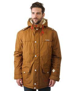 Truespin | Куртка Парка Fishtail
