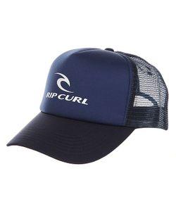 Rip Curl | Бейсболка С Сеткой Rc Corpo Trucker Limoges
