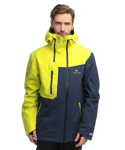 Rip Curl | Куртка Core Search Gum Jkt 8850 Sulphur Spring