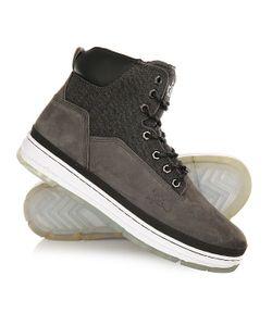 K1X | Ботинки Высокие State Sport Dark