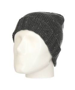 Rip Curl | Шапка Redondo Beanie Charcoal