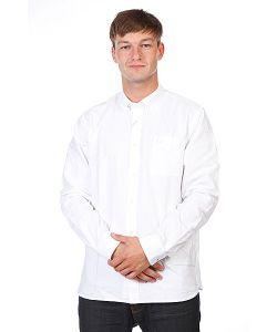 Fred Perry | Рубашка Classic Oxford Shirt White